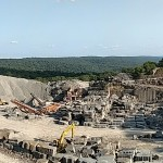 Roods Creek Quarry Overview